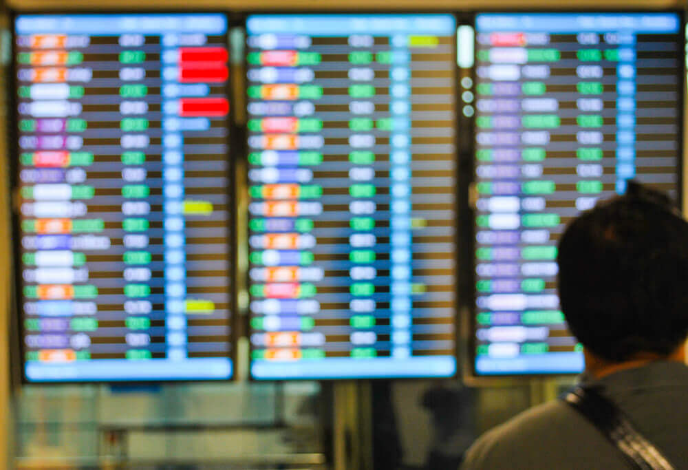 FinanceBrokerage - Stock Quotes: On Monday, Asian stocks mixed as investors await the US-China trade deal.