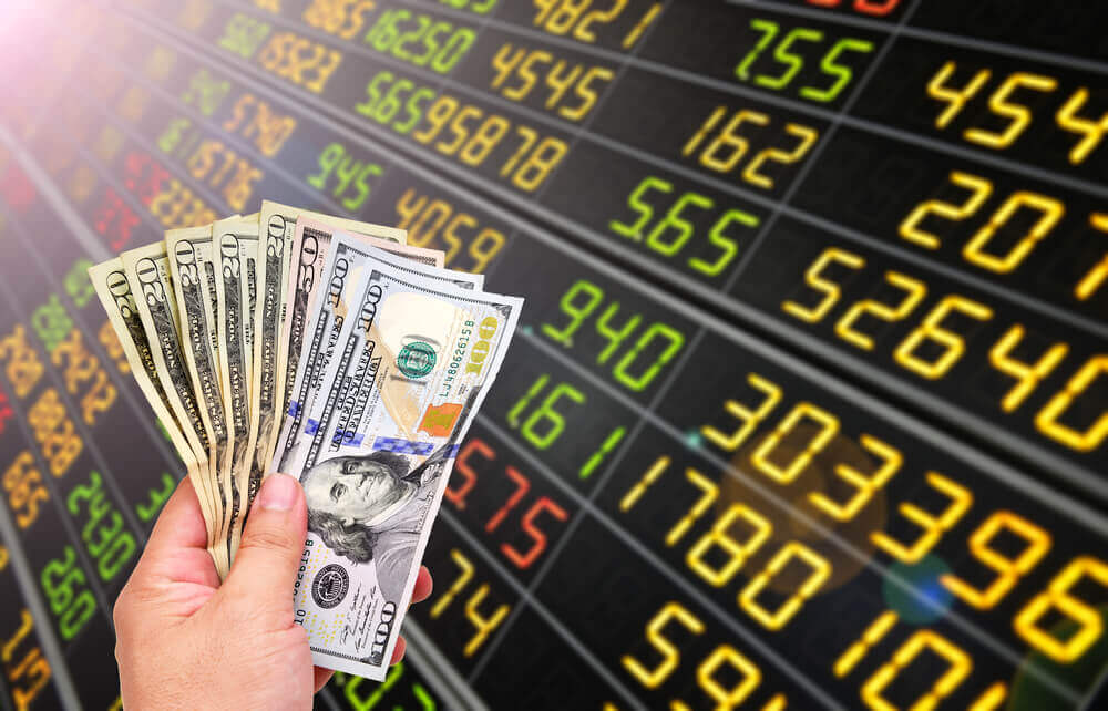 FinanceBrokerage – Stocks: Global stocks sink after Fed decided on the future interest rate moves