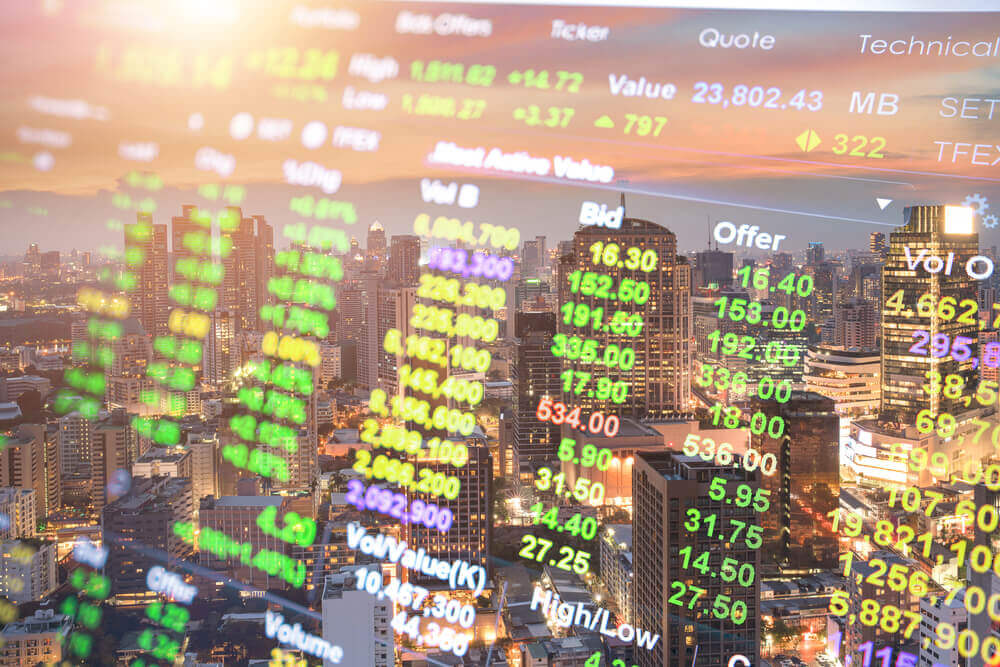 FinanceBrokerage - Stocks: The dollar struggled near a three-week trough against its major peers.