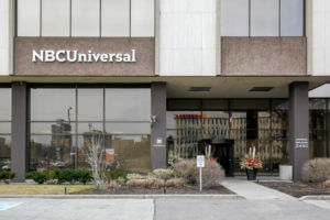 FinanceBrokerage – Tech News: NBCUniversal plans to launch a streaming media service in 2020 similar with Netflix and Amazon.com