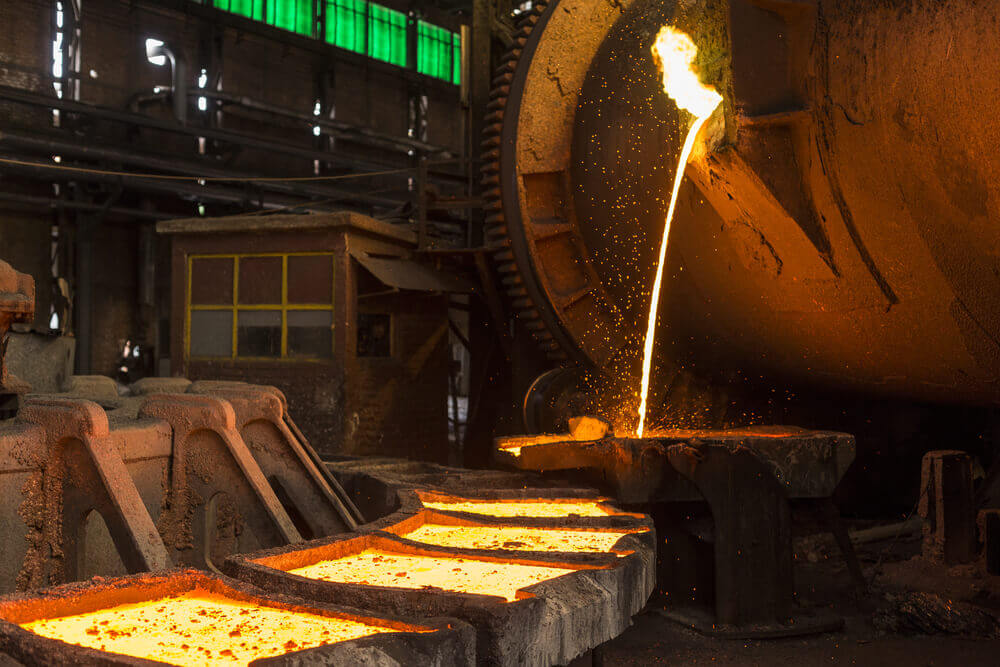 FinanceBrokerage – Todays Stock : U.S copper deposits have drawn more than $1.1 billion in investments