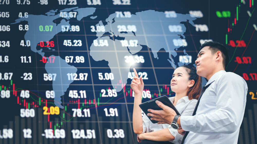 Asian Stock Higher as US-China trade Talks Continues - Finance Brokerage