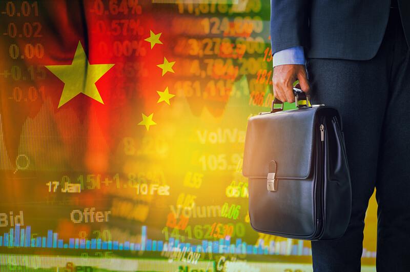 Chinese Investors Spends Billion Despite Political Turbulent - Finance Brokerage