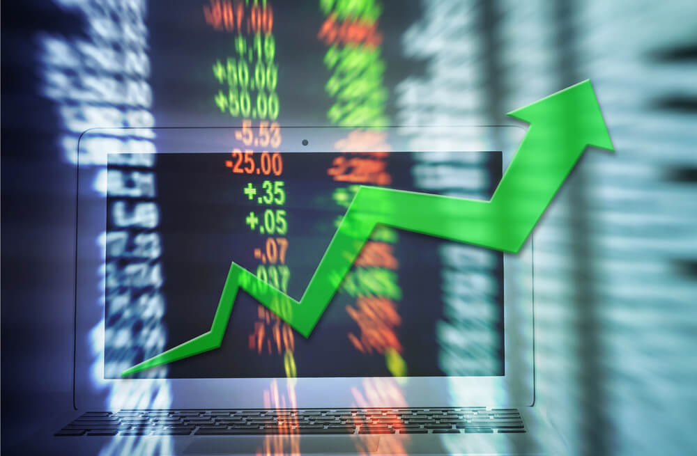 Current Stock Market-Asian stocks mostly higher during afternoon trade- Finance Brokerage