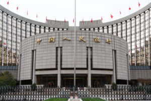 FinanceBrokerage - Biggest Economies: China's central bank mandated commercial banks to moderate their pace of lending.
