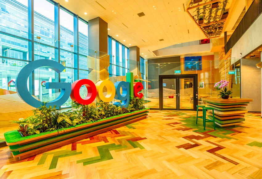 Google's top chief calls for global common rules of the road - Finance Brokerage