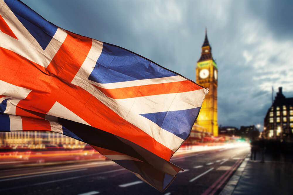 UK Inflation Falls to Two-year Low- Finance Brokerage
