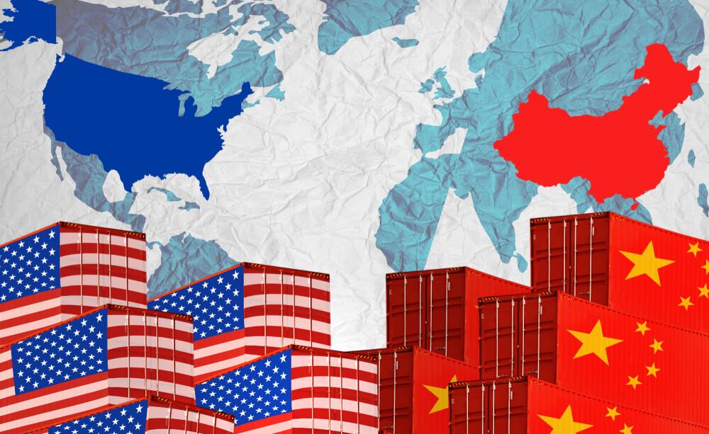 US-China trade resolution talk moves to Washington - Finance Brokerage