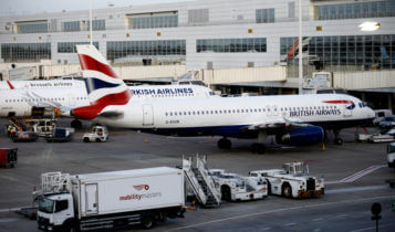 """The Boeing Company: Boeing And Brexit: """"Two B's"""" dominate midweek market conversations."""