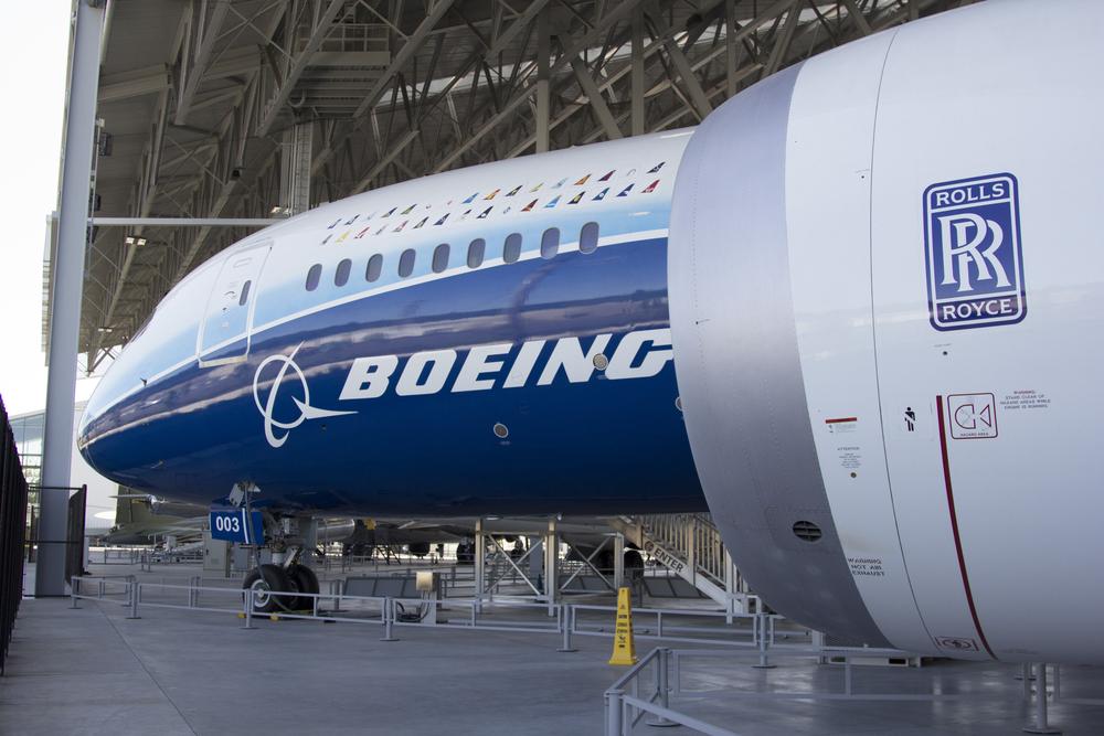 FinanceBrokerage – The Boeing Company: Increasing pressure on Boeing sales.