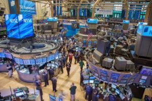 Finance brokerage - Mixed as Investors Eye Trade Talks