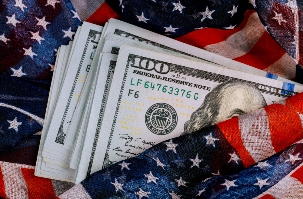 Forexlive – The dollar stood close to a two-week high against key peers on Tuesday - FinanceBrokerage