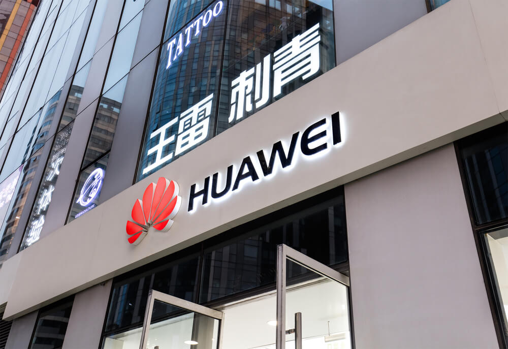 Huawei refuses to hand 5G data to Chinese Government - Finance brokerage