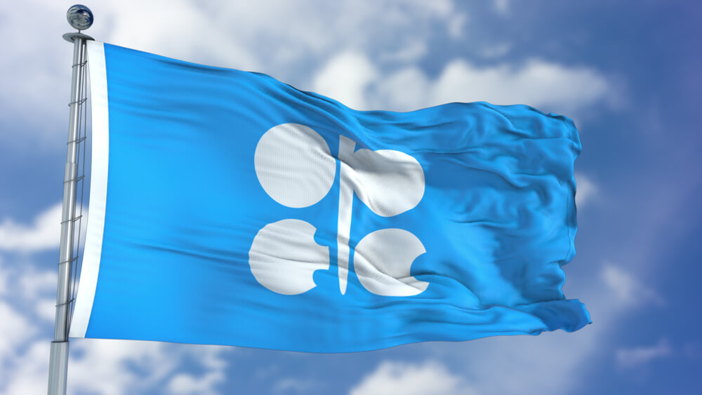 Oil Prices News - OPEC cuts support helps price drift close 2019 highs - Finance brokerage
