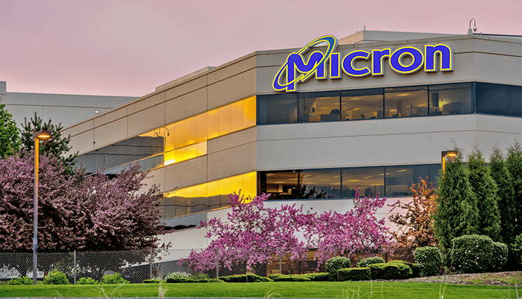 Stock Charts - Samsung and SK Hynix stocks roll on Micron overnight earnings - Finance Brokerage