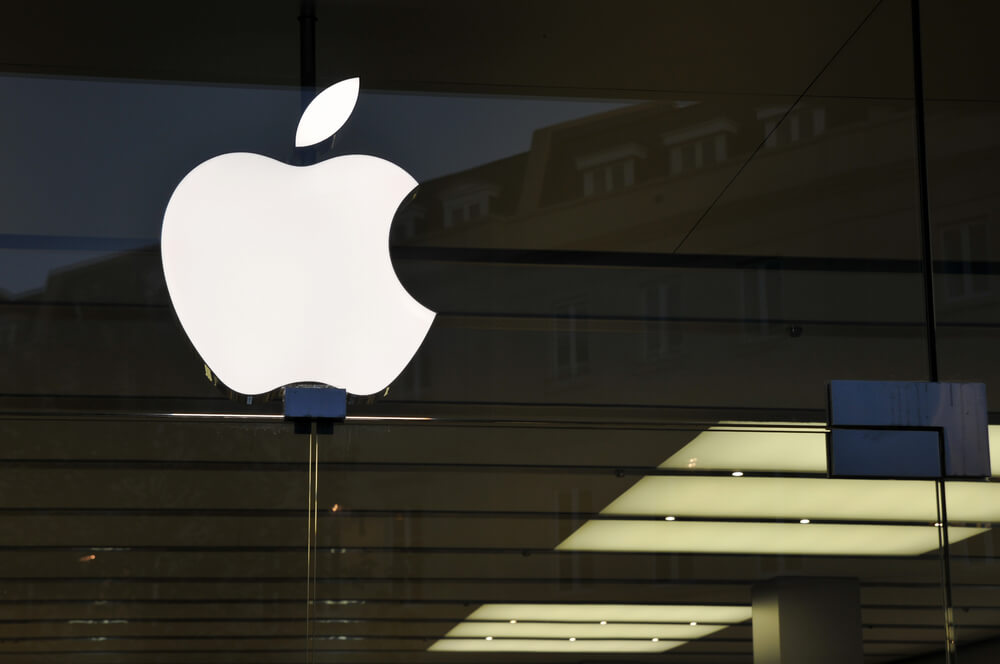 Stock Market Futures Apple shares rose to its 4-month high, investors gain confidence - Finance Brokerage