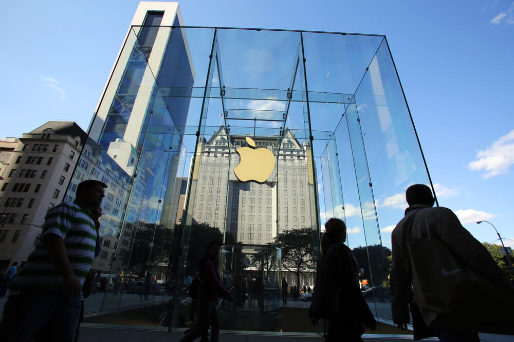 Apple cuts prices on its product in China due to tax changes - Finance Brokerage