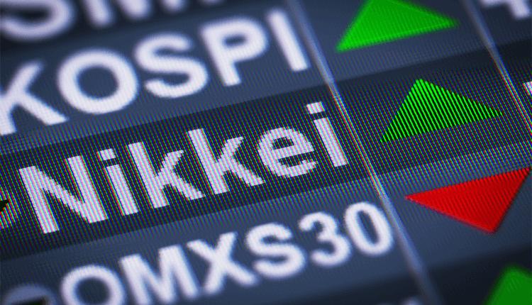 Asian Market Trade Highs for Japan Stocks - Finance Brokerage