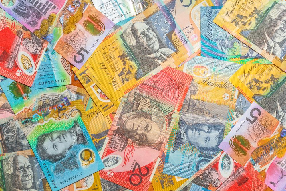 Aussie Leads Forex Pair - Finance Brokerage