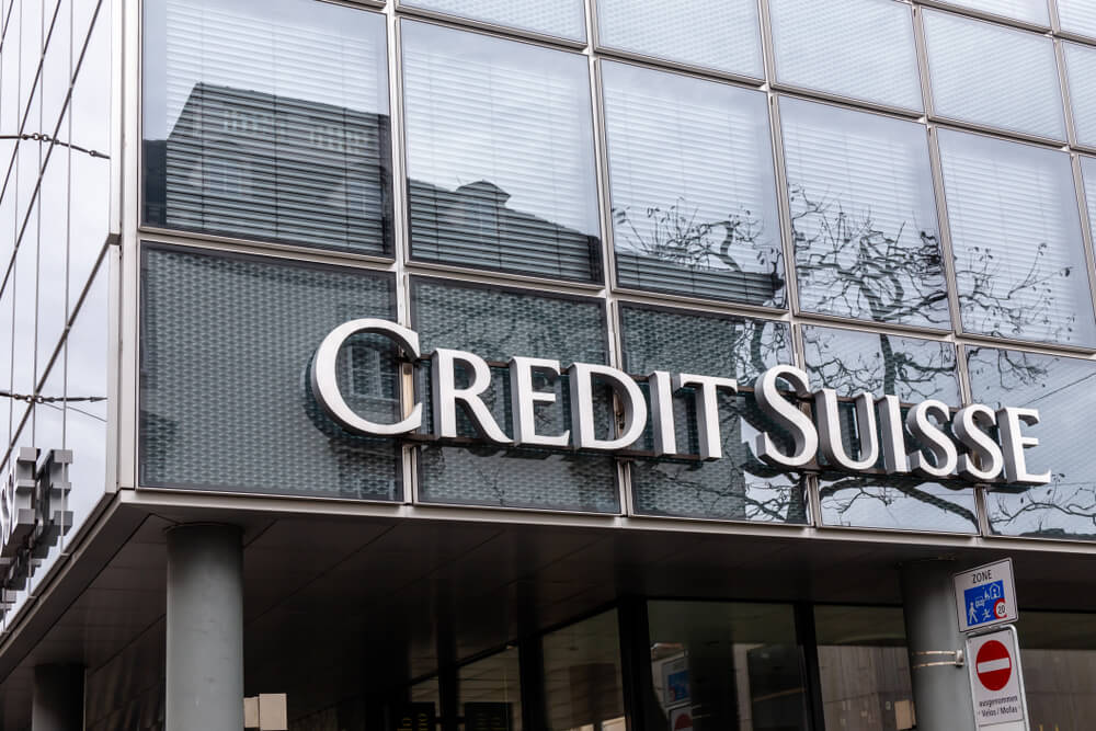 Current stock market: Credit Suisse posts 8% rise in net profit following the three-year restructuring plan. FinanceBrokerage