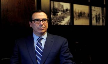 Taxa de Câmbio do Dólar: Secretário do Tesouro, Sr. Mnuchin, chefe de equipe da delegação comercial dos EUA na China |Finance Brokerage