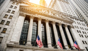FinanceBrokerage: Dow Jones Stocks: Better manufacturing data prompted traders to bet global growth is set for a soft landing.