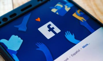 New Zealand Government – Facebook App on a smartphone - Finance Brokerage