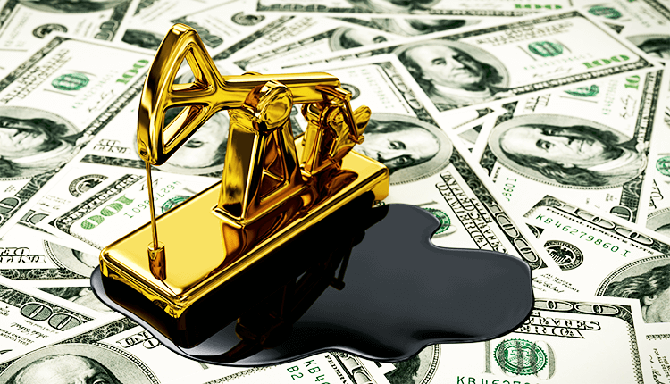 Price History for Gold and Oil, Unexpected Falls - Finance Brokerage