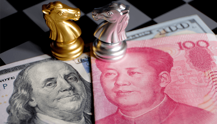 Stock Exchanges - Stocks Rise on US-China Trade Deal Hopes - Finance Brokerage