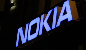 Stock exchanges: Nokia fell 10% to their lowest level in six months - FinanceBrokerage