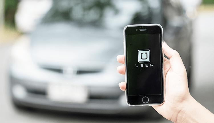 Uber Price Per Share Awaits Upon IPO Filing - Finance Brokerage