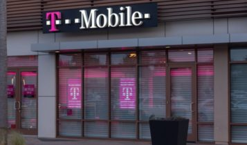 Amazon.com – T-Mobile office as seen from outside a building – Finance Brokerage