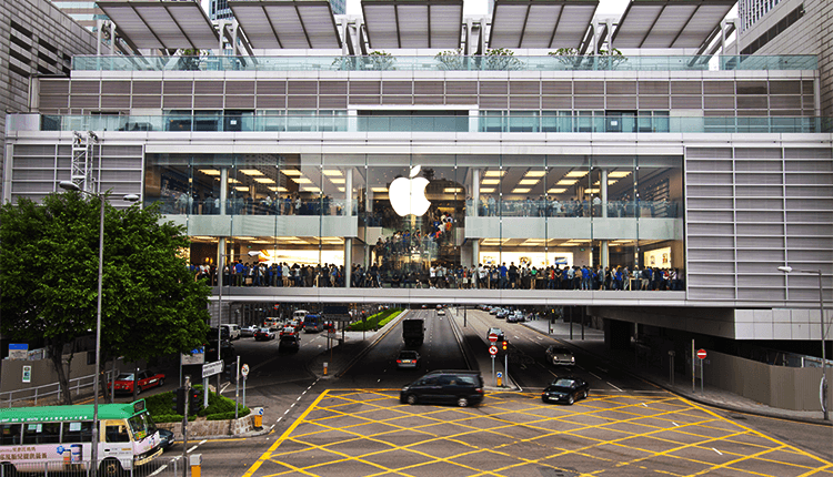 Apple Becomes Delicate To A Trade War With China - Finance Brokerage