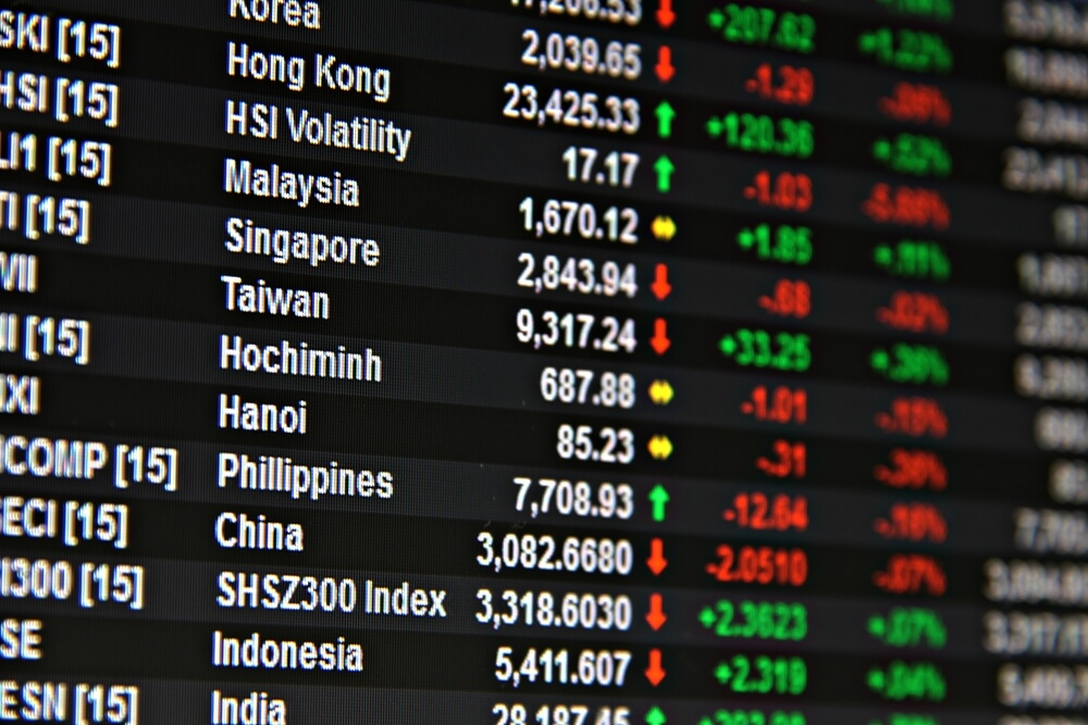 Asian Markets: The USD was flat against its rivals Monday after pairing losses against the yen FinanceBrokerage