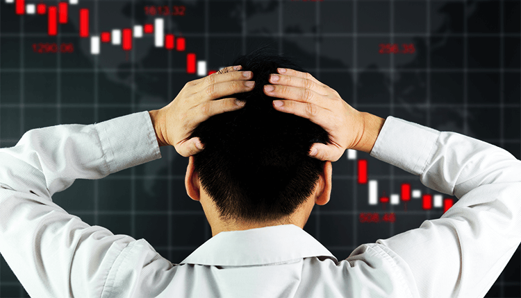 Asian Shares in a Four-Month Low as Trade War Escalates - Finance Brokerage