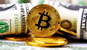Cryptocurrencies around the world