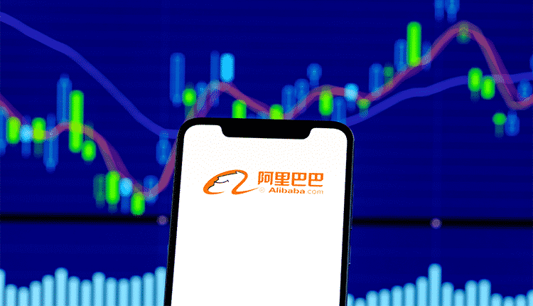 Chinese Tech Giant Alibaba Surges Despite Trade War - Finance Brokerage