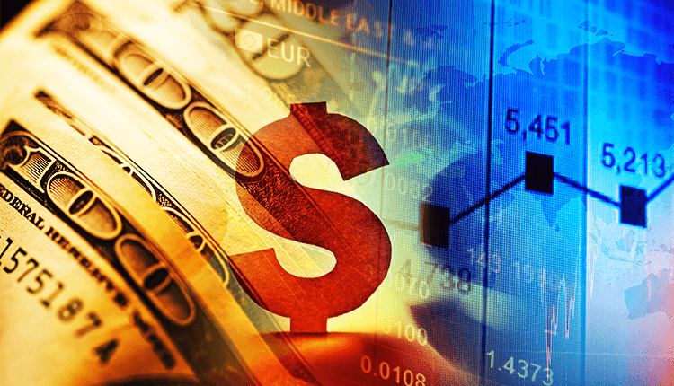 Dollar Index Recovered From Previous Lows - Fianace Brokerage