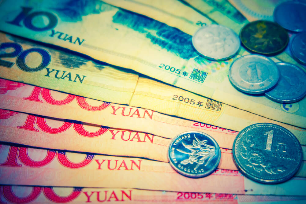 FinanceBrokerage – Forex Markets - China's offshore yuan hit a fresh 2019 low early in Asia on Tuesday, and the safe-haven yen remained supported as a recent escalation in Sino-U.S. trade tensions hit sentiment, with each country raising tariffs on the other's goods.
