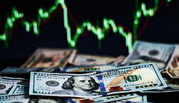 Forex Markets Dollar Stays Firm Despite Trade War - Finance Brokerage