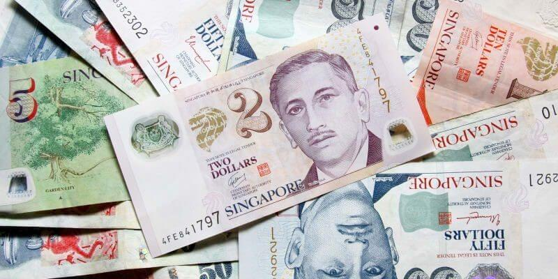 Singapore dollar- Finance Brokerage