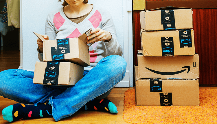 Techinfo - Amazon to Offer Same-DayNext-Day Deliveries - Finance Brokerage