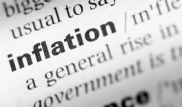 The Federal Reserve - inflation definition entry on a dictionary -Finance Brokerage