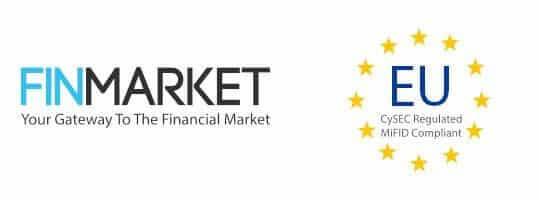 FinMarket logo