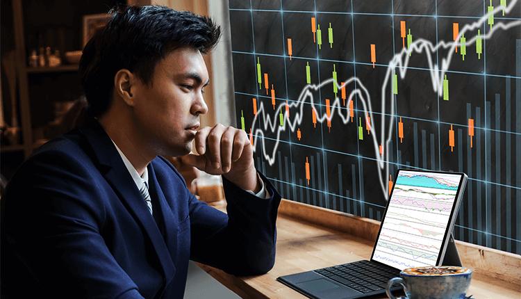 Asian Shares Slides as Weak Data Stirred Concerns - Finance Brokerage