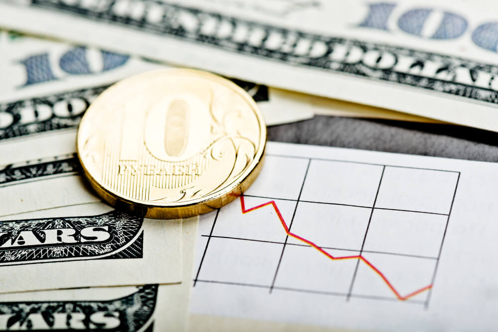Dollar Index: Dollar drops as rate cut bets mount yen hits five-month high as global growth sent investors buying into the safe-haven yen - FinanceBrokerage