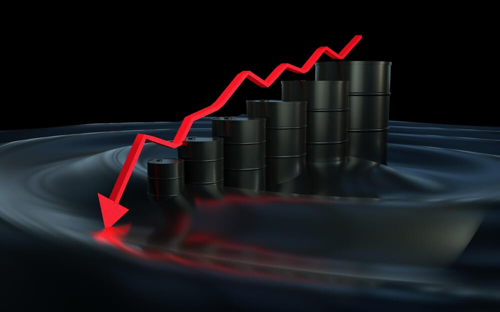 FinanceBrokerage - Forex Markets: Oil prices fall as market awaits G20, OPEC meeting