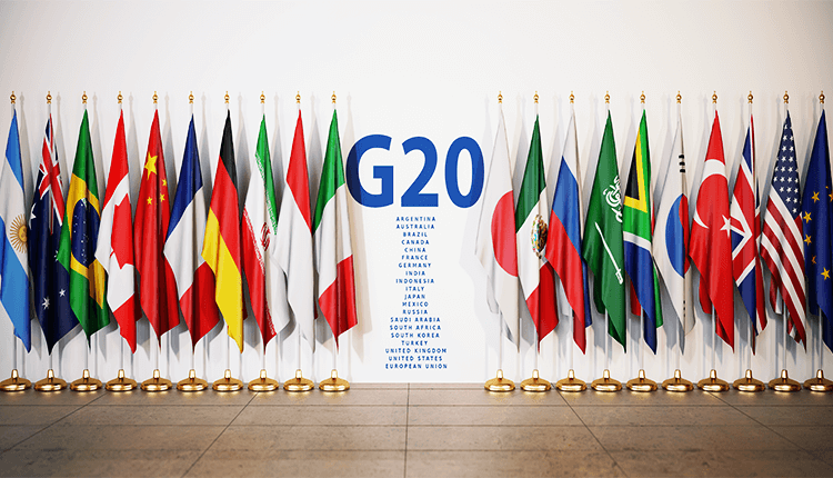 G-20 Summit on June, Don't Expect a China Deal - Finance Brokerage