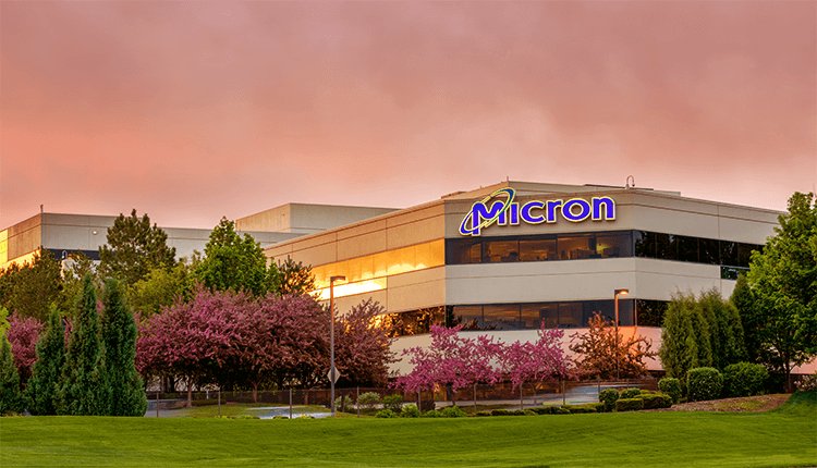 Micron Bursts on Earnings and Revenue Beat - Finance Brokerage