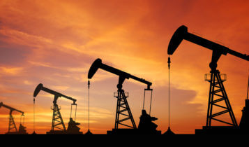 Effects of the global economy on the oil prices